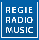 Regie Radio Music Logo
